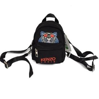 ケンゾー(KENZO)のKENZO リュック ケンゾー ミニリュックサック 男女兼用 未使用(バッグパック/リュック)