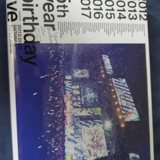 ノギザカフォーティーシックス(乃木坂46)の乃木坂46/5th YEAR BIRTHDAY LIVE 2017(ミュージック)
