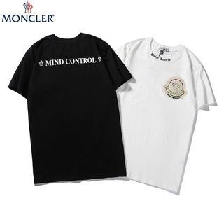 MONCLER - [2枚8000円送料込み] Moncler モンクレール Tシャツ 半袖