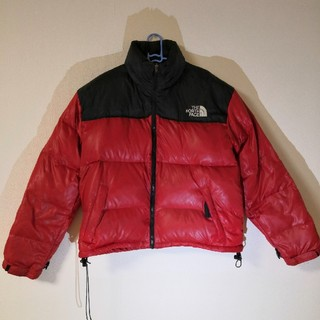 THE NORTH FACE - THE NORTH FACE ヌプシ 90's