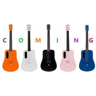 ♪エレアコを再定義!LAVA ME2 ギター 全5色 試弾/返品可♪(クラシックギター)