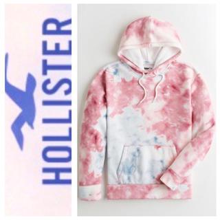 ホリスター(Hollister)の◎L◎新品正規品◎ホリスター◎HOLLISTER◎パーカー◎送料込 (パーカー)