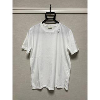 Saint Laurent - サンローラン Tシャツ トランプ XS 白 SAINTLAURENT 国内正規品