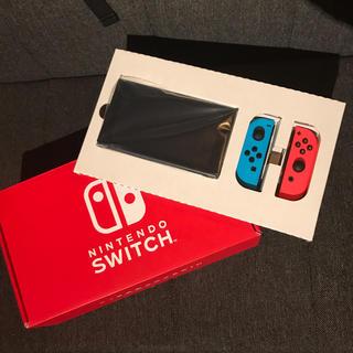 Nintendo Switch - ニンテンドークラブ限定 スイッチ