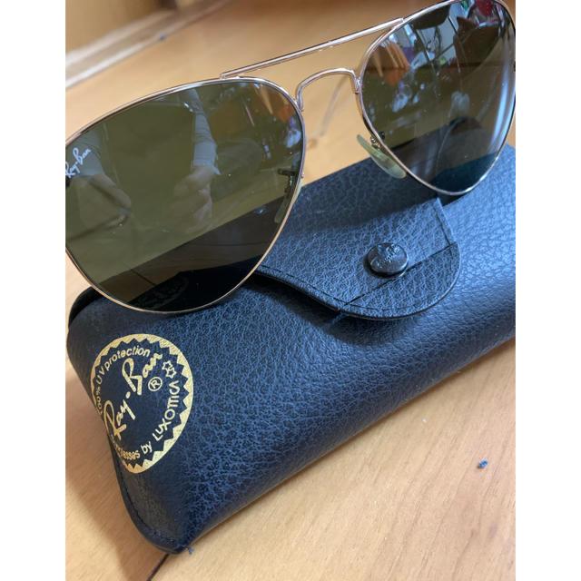Ray-Ban(レイバン)の大特価 レイバンサングラス メンズのファッション小物(サングラス/メガネ)の商品写真