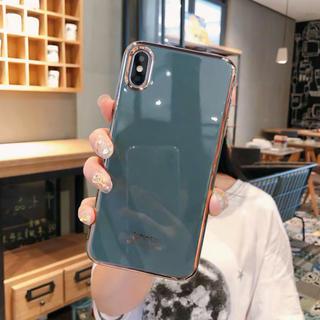 iPhone - ⭐iPhone7/8Plus ケース オシャレ 大人可愛い キラキラ XS