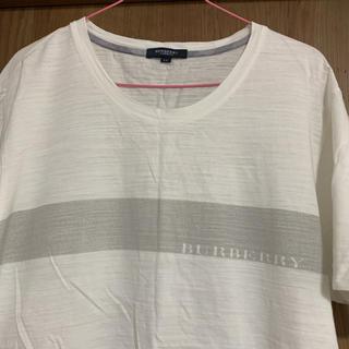 BURBERRY - バーバリーTシャツ