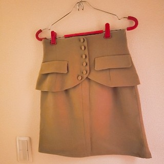REDYAZEL - REDYAZELのタイトスカート