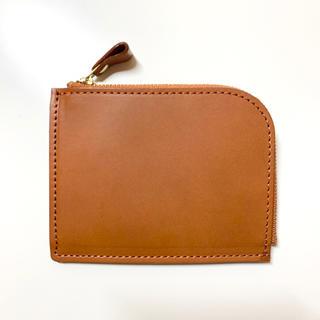 ツチヤカバンセイゾウジョ(土屋鞄製造所)の土屋鞄 ナチューラ ミニウォレット(折り財布)