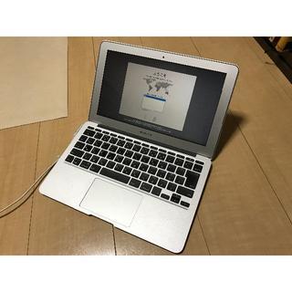 Apple - MacBook Air 11インチ Core i7 256GB /4GB