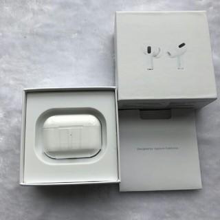 Apple - ■Apple Airpods Pro ワイヤレスイヤホン ノイズキャンセリング