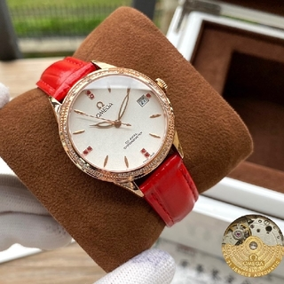 OMEGA - OMEGAオメガ  高級の商品 腕時計自動巻き