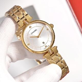 CHANEL - CHANELシャネル  高級の商品 腕時計