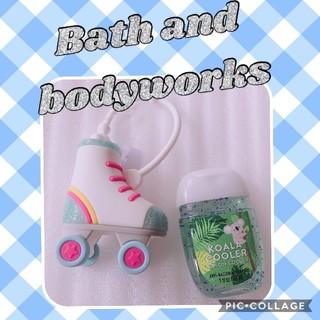 Bath & Body Works - バスアンドボディワークス ハンドジェル ホルダー