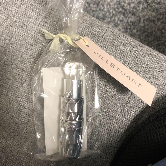JILLSTUART(ジルスチュアート)のJILLSTUART チークブラシ 新品未使用 コスメ/美容のベースメイク/化粧品(その他)の商品写真