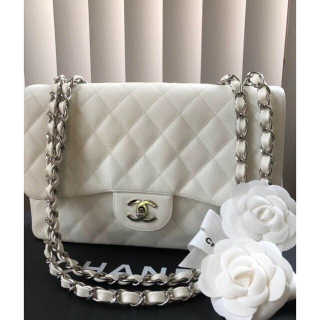 CHANEL(シャネル)の未使用同様シャネルマトラッセチェーンバッグ♡M様ご専用品♡ レディースのバッグ(ショルダーバッグ)の商品写真