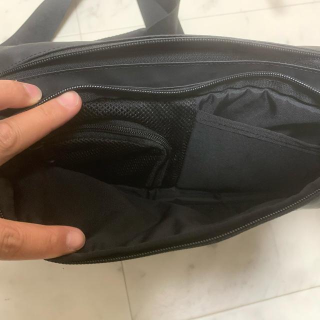 THE NORTH FACE(ザノースフェイス)のノースフェイス ボディバック メンズのバッグ(ボディーバッグ)の商品写真