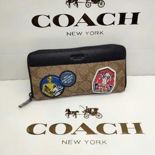 COACH - ★新品★ COACH コーチ 長財布  財布  88115