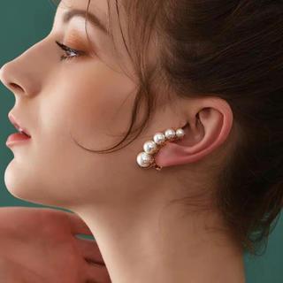 Ameri VINTAGE - gradation pearl pierce