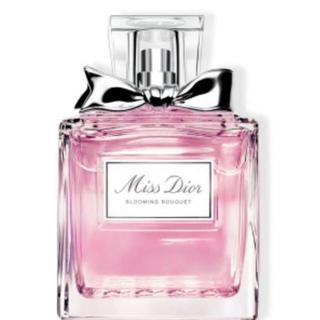 Christian Dior - ブルーミングブーケ  100ml 新品未使用