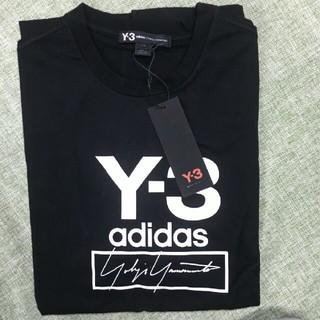 Y-3 - Y-3 Tシャツ L