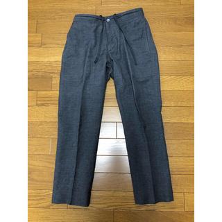 インコテックス(INCOTEX)のGBS trousers GBSパンツ インコテックスGTAユナイテッドアローズ(スラックス)