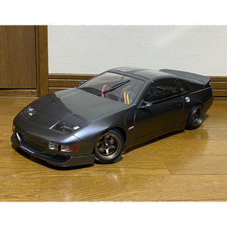 EXCEED z32 ボディ