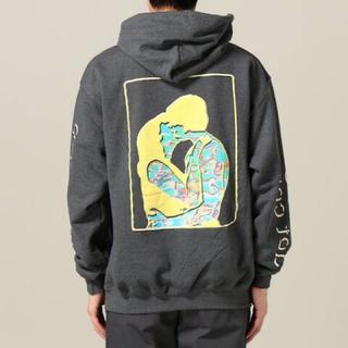 バル(BAL)のBAL foolsgold hoodie(パーカー)