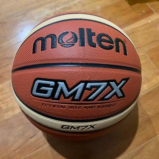 molten - molten バスケットボール 7号球 GM7X