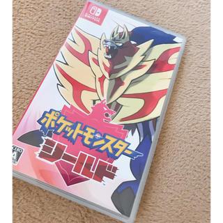 ポケモン - ポケットモンスター シールド 盾 Switch ポケモン