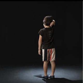 コドモビームス(こども ビームス)の新品 アルカカマ Tシャツ(Tシャツ/カットソー)