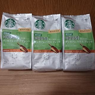Starbucks Coffee - カフェインレスコーヒー