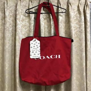 COACH - コーチ トートバッグ