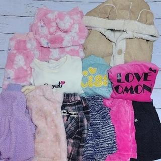 ANAP Kids - 130 女の子 お洋服 まとめ売り