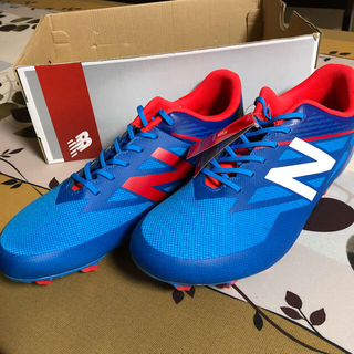 New Balance - New Balance サッカー スパイク MSFMHLT3 2E 28.0cm
