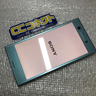 Xperia - 【無保証】ドコモ SO-02K Xperia XZ1 Compact 利用制限中