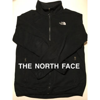 THE NORTH FACE - THE NORTH FACE POLARTEC フリース ポーラーテック