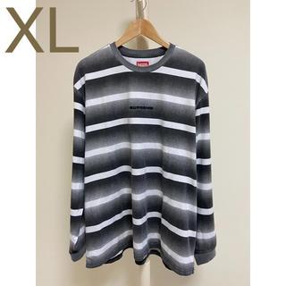 Supreme - SUPREME シュプリーム fade stripe size XL キムタク