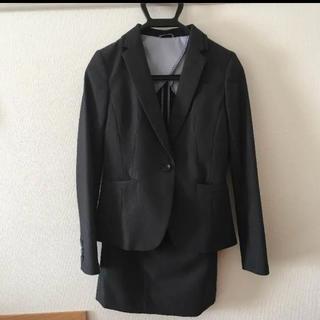 スーツカンパニー(THE SUIT COMPANY)のスーツセレクト スカートスーツ上下(スーツ)