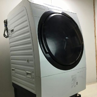 Panasonic - ドラム洗濯機 NA-VX8600 設置オプション付