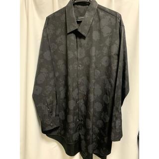 LAD MUSICIAN - アシメシャツ 44サイズ