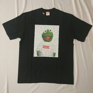 Supreme - supreme kermit tee 08ss カーミットTシャツ