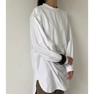 TODAYFUL - todayful トゥデイフル vintage dress shirt