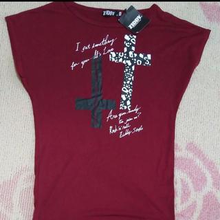 ジディー(ZIDDY)のZIDDY 半袖Tシャツ(Tシャツ/カットソー)