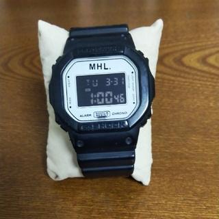 MARGARET HOWELL - G-SHOCK マーガレットハウエル 腕時計