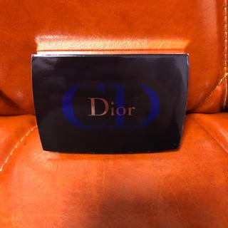 ディオール(Dior)のDIOR パウダーファンデーション(ファンデーション)