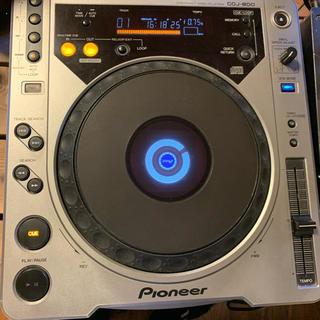 パイオニア(Pioneer)の期間限定最終値下げ pioneer パイオニア CDJ-800 2台 CDJ(CDJ)