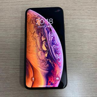 iPhone - iPhoneXs 256GB 60124