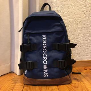 ロデオクラウンズ(RODEO CROWNS)のロデオクラウン リュック バックパック(リュック/バックパック)