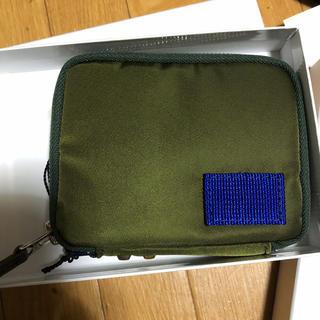 サカイ(sacai)のsacai ポーター(折り財布)